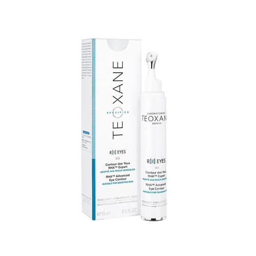 Teoxane RHA II Advanced Eye Contour 15ml
