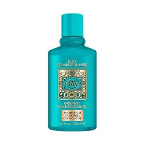 4711 Care Shower Gel 200ml