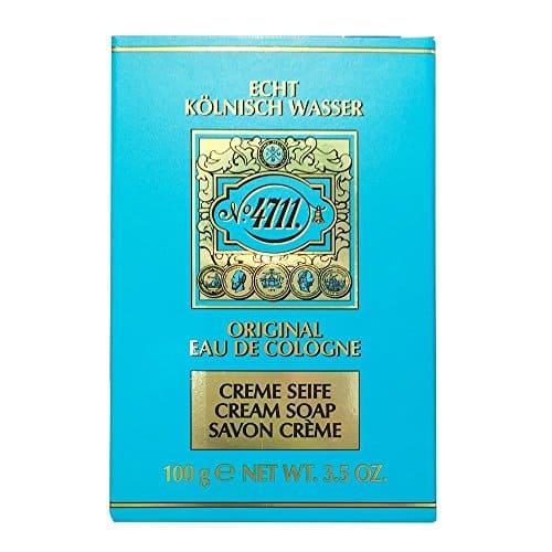 4711 Cream Soap 100gm