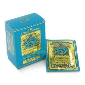 4711 Eau De Cologne Tissues - 10 Pieces