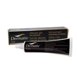 Dermatix Silicone Scar Reduction Gel 15g