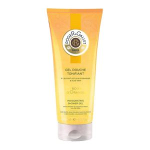 Roger & Gallet Invigorating Shower Gel Bois d'Orange 200ml