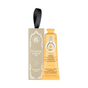 Roger & Gallet Sublime Or Hand Cream Bauble 30ml
