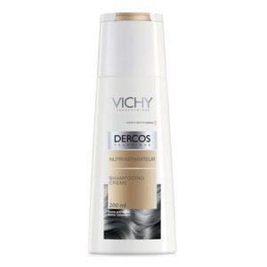 Vichy DERCOS Restorative Shampoo Cream 200ml