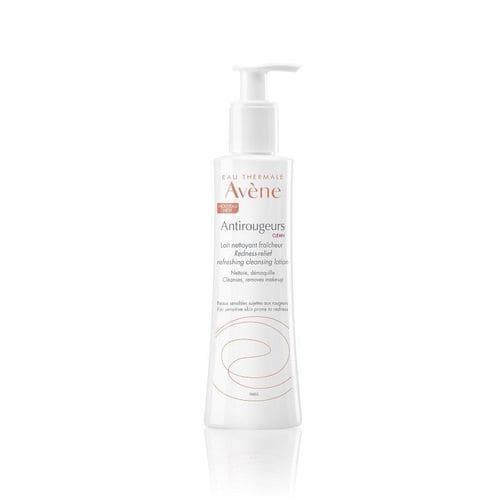 Avene Anti-Redness Cleansing Milk 200ml