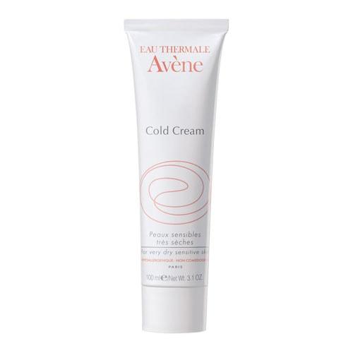 Avene Cold Cream Nourishing Body Lotion 100ml