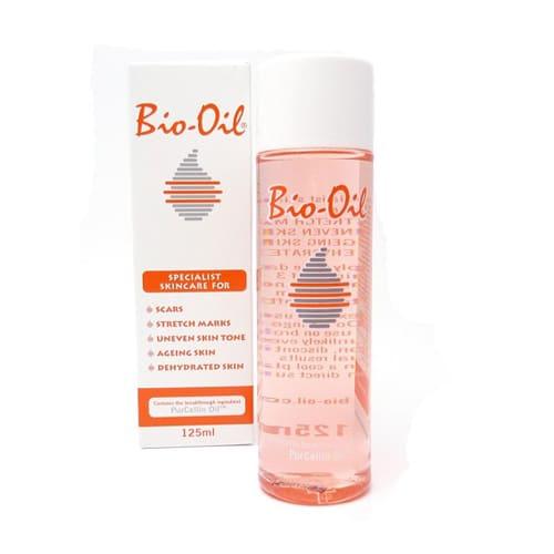 Bio-Oil Specialist Skincare Oil 125ml