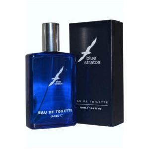 Blue Stratos Edt Spray 100ml