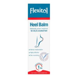Flexitol Heel Balm 56gm