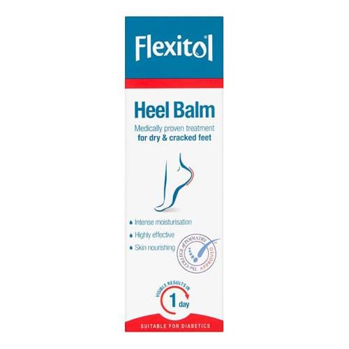 Flexitol Heel Balm 56gm