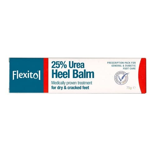 Flexitol Heel Balm 75gm
