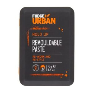 Fudge Urban Hold Up Remouldable Paste 70gm