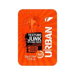 Fudge Urban Texture Junk Styling Paste 75ml