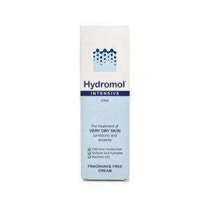 Hydromol Intensive Cream 100gm