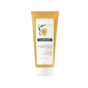 Klorane Mango Butter Nourishing Conditioner 200ml
