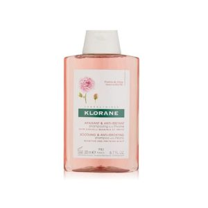 Klorane Soothing & Anti-Irritating Shampoo With Peony Extract 200ml