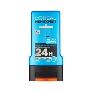 L'Oreal Men Shower Gel Hydra Power 300ml