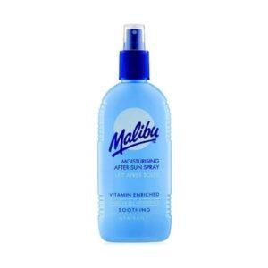 Malibu Aftersun Moisturising Vitamin Enriched Spray 200ml