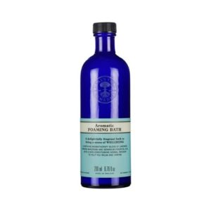 Neal's Yard Remedies Organic Aromatic Foaming Bath 200ml