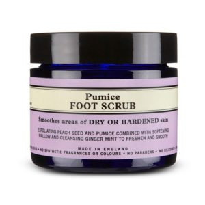Neal's Yard Remedies Pumice Foot Scrub 75g