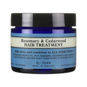 Neal's Yard Rosemary & Cedarwood Hair Treatment 50g