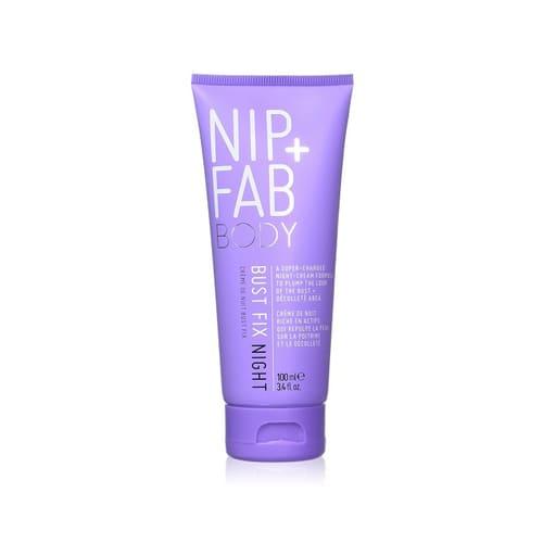 Nip+Fab Bust Fix Night 100ml