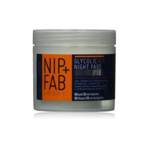 Nip+Fab Glycolic Fix Extreme Night Pads 80ml