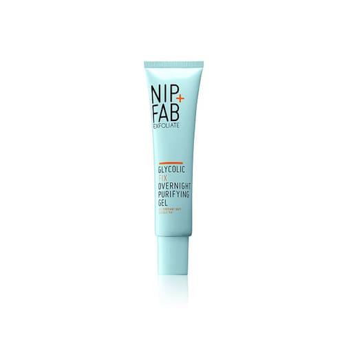 Nip+Fab Glycolic Fix Overnight Purifying Gel 40ml