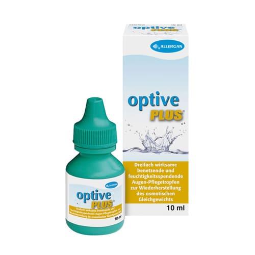 Optive Plus 10ml