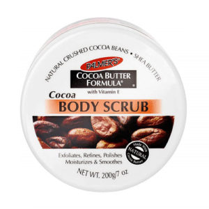 Palmer's Cocoa Butter Formula Body Scrub 200gm
