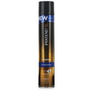 Pantene Volume & Body Ultra Strong Hold Hairspray
