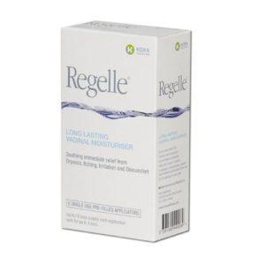 Regelle Vaginal Moisturiser - Pack Of 3 Tubes
