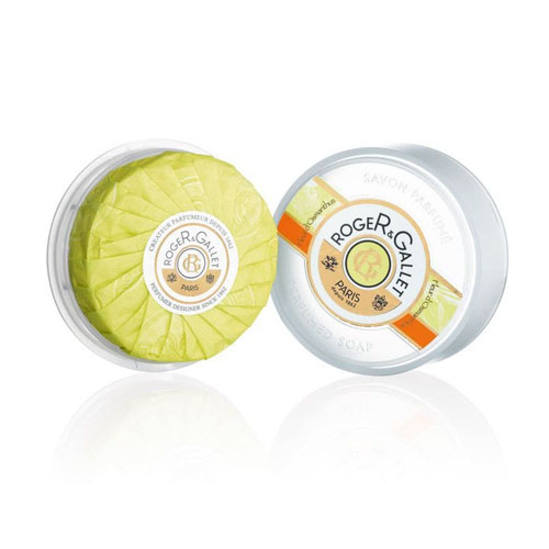 Roger & Gallet Fleur d'Osmanthus Perfumed Soap 100g