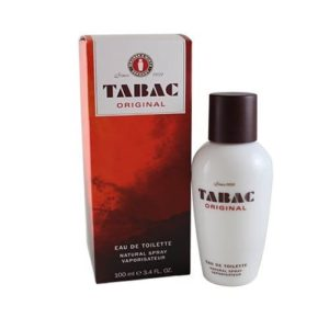 Tabac Original Eau De Toilette Spray For Men 100ml