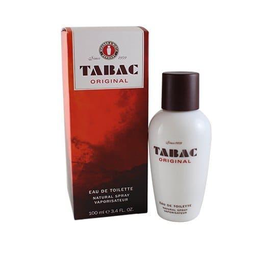 Tabac Original Eau De Toilette Spray For Men 100ml