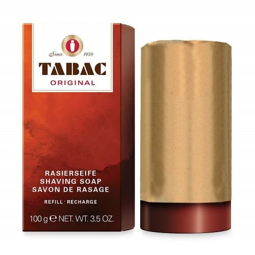 Tabac Shaving Soap Stick Refill 100gm