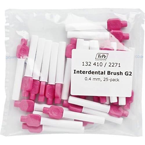 Tepe Idb Pink 0.4mm