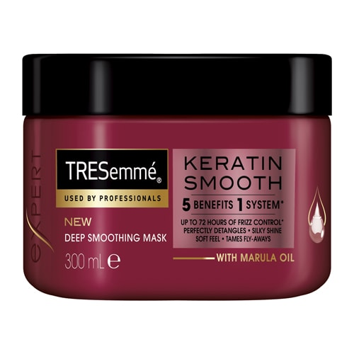 TRESemme Keratin Smooth Deep Smoothing Mask 300ml