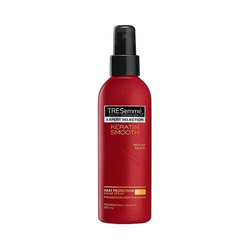 TRESemme Keratin Smooth Heat Protection Shine Spray 200ml