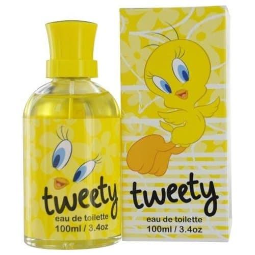 Tweety Fragrance Natural Spray 100ml