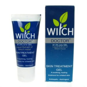 Witch Doctor Skin Soothing Gel 35ml