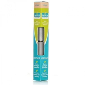 Witch Natural Concealer 2gm