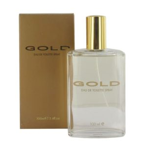 Yardley Gold Eau De Toilette For Men 100ml