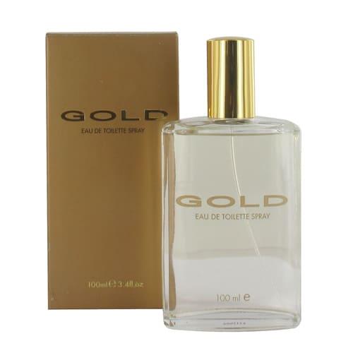 Yardley Gold Eau De Toilette For Men 100ml