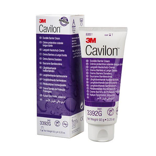 3m Cavilon Durable Barrier Cream Tube 92g