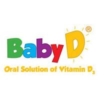 Baby D Logo