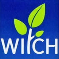 Witch Logo
