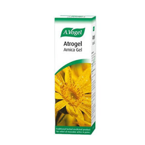 A Vogel Atrogel Arnica Gel for Aches And Pains 50ml