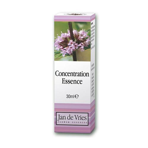A Vogel Jan De Vries Concentration Essence 30ml