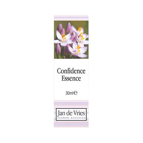 A Vogel Jan De Vries Confidence Essence 30ml